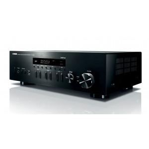 YAMAHA stereo risiver R-N402D Black