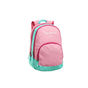 PEPE JEANS bicolar pink ranac 62.524.51
