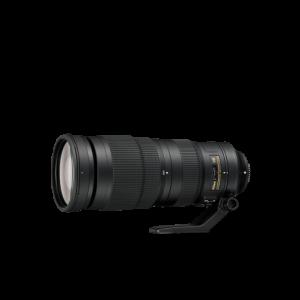 NIKON Obj 200-500mm f/5.6E ED VR AF-S 81104