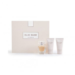 SET ELIE SAAB 50 ML  EDP+ BL/SG 75 ML