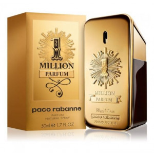 PACO RABANNE 1 MILLION PARFUM 50ML