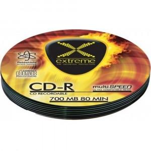 EXTREME CD prazni mediji R-2033