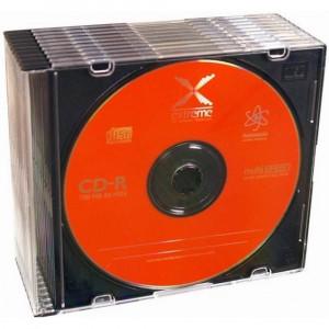 EXTREME CD prazni mediji R-2038