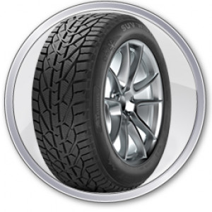 TIGAR 215/40 R17 87V XL TL WINTER TG