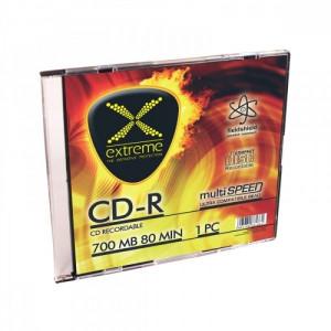 EXTREME CD prazni mediji R-2039