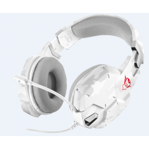 TRUST gejmerske slušalice GXT 322W