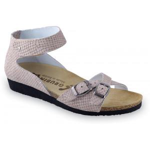 GRUBIN ženske sandale 2103610 NICOLE Šarene2