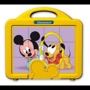 CLEMENTONI kocke Disney 12 kom. 14639