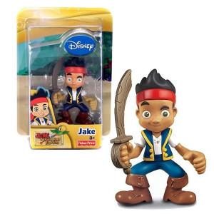 FISHER PRICE  kapetan Jake 14641