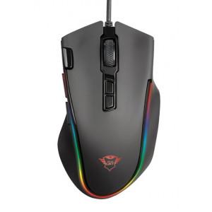 TRUST miš gaming gxt 188 laban rgb crni 21789