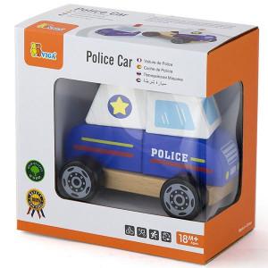 VIGA-Sastavljamo policijski auto 18894