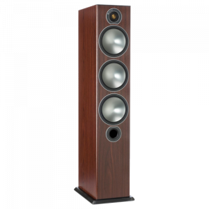 MONITOR AUDIO stereo zvučnik Bronze 6 Walnut