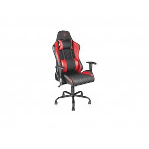 TRUST gaming stolica RestoGXT 707R - crvena