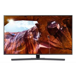 SAMSUNG smart televizor UE55RU7402UXXH, UHD, Smart, WiFi, DVB-T2/C/S2, Dual Tuner