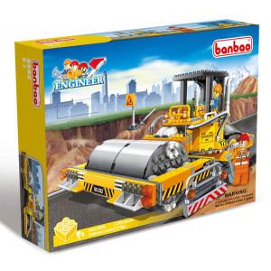 BANBAO mašina za asfaltiranje 8522