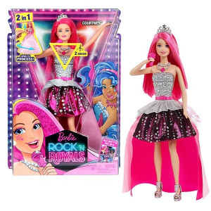 BARBIE rock star 14733