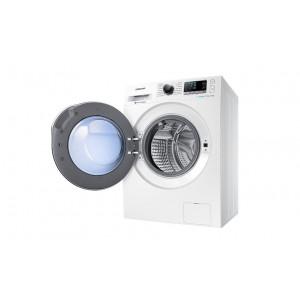 SAMSUNG mašina za pranje i sušenje veša WD80J6A10AW/LE