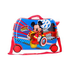 WORLD MICKEY ABS kofer za decu sa 4 točkića 23.699.61