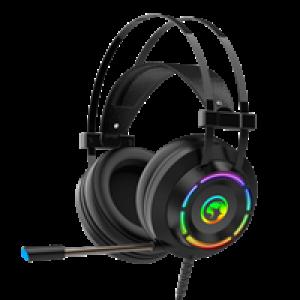 Slušalice Marvo USB 7.1 HG9062 gejmerske sa mikrofonom,RGB osvetljenjem 006-0520