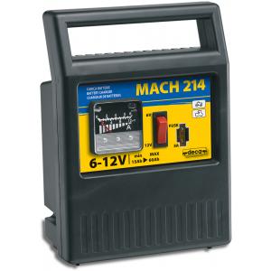 DECA punjač MACH 214