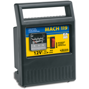 DECA punjač MACH 119