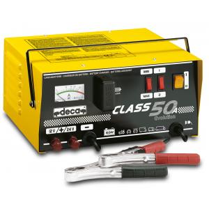 DECA punjač CLASS 50A D318900