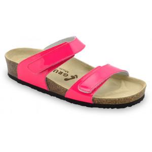 GRUBIN ženske papuče 2343670 HIGIJA Roze