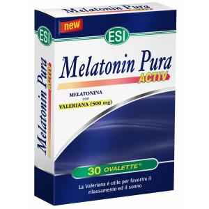 Melatonin Pura Activ a30