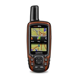 GARMIN GPS Navigacija GPSMAP 64s