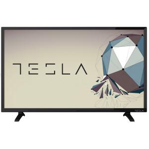"TESLA TV 24S306BH 24"" TV LED slim DLED DVB-T2/C/S2 HD Ready"