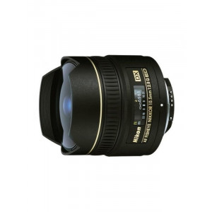 NIKON Obj 10.5mm F2.8G IF-ED AX DX Fisheye 11838
