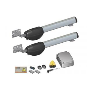 ROGER TEHNOLOGY komplet motora za krilne kapije R20/510 4099