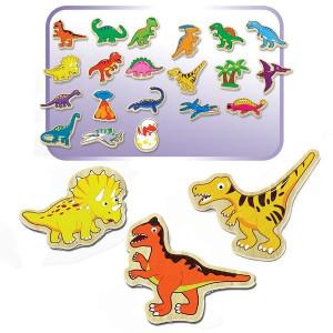 VIGA magnetni dinosaurusi 12866