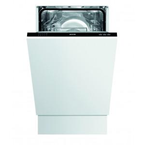 GORENJE ugradna mašina za pranje sudova GV 51010
