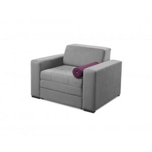 MATIS fotelja LIVING - Sivo MM3030602