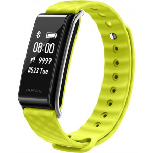 HUAWEI color band A2 AW61 yellow/green