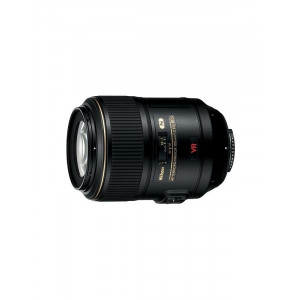 NIKON Obj 105mm F2.8G AF-S IF-ED VR II Micro + poklon Nikon Filter 62mm L1BC 14351