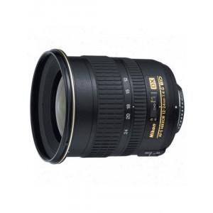 NIKON Obj 12-24mm F4G AF-S DX IF-ED 14165