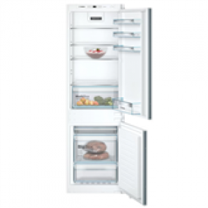 BOSH Ugradni frižider sa zamrzivačem dole, 177.2 x 55.8 cm, KIS87AFE0
