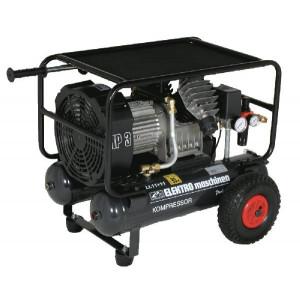 REM POWER elektro maschinen klipni kompresor  ED 400/10/22