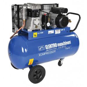 REM POWER elektro maschinen klipni kompresor E 351/9/100 230V