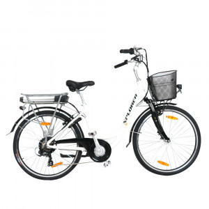 "Xplorer E-bike City Vibe 20"" 6921"