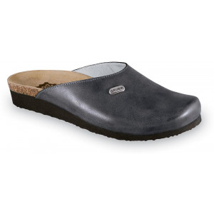 GRUBIN ženske papuče 2713610 PENELOPE Crna