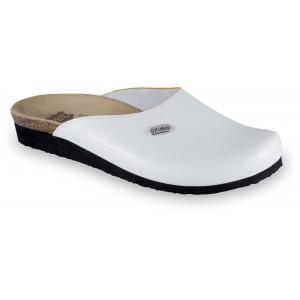 GRUBIN ženske papuče 2713610 PENELOPE Bela
