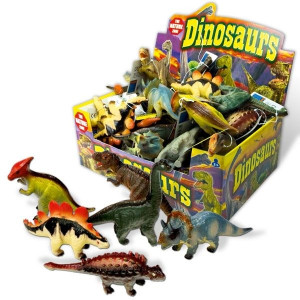 PERTINI dinosaurusi u displeju 4878