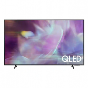SAMSUNG Televizor 4K QLED Q65A QE50Q65AAUXXH Smart