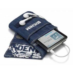 GOLLA torbica za smart telefon THUG TAMNI TEKSAS G1063