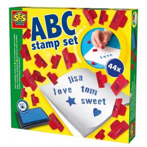 SES pečati ABC 14947