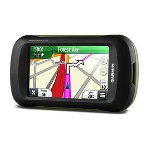 GARMIN GPS Navigacija Montana 610