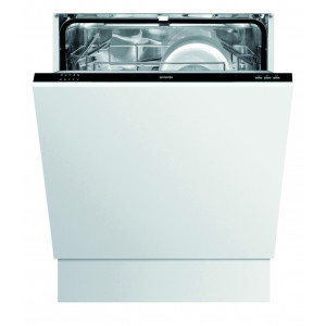 GORENJE ugradna mašina za pranje sudova